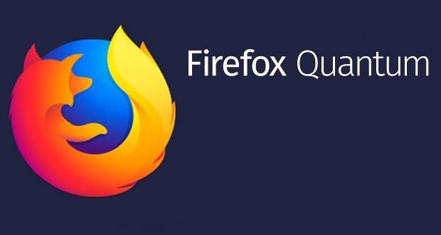 Firefox Quantum ve Chrome Arasındaki Fark