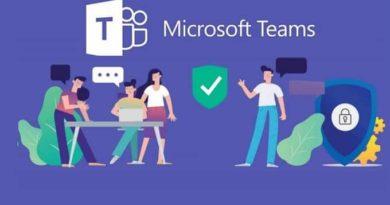 Microsoft Teams'de Okunmayan Mesaj Bildirimi Ayarlama