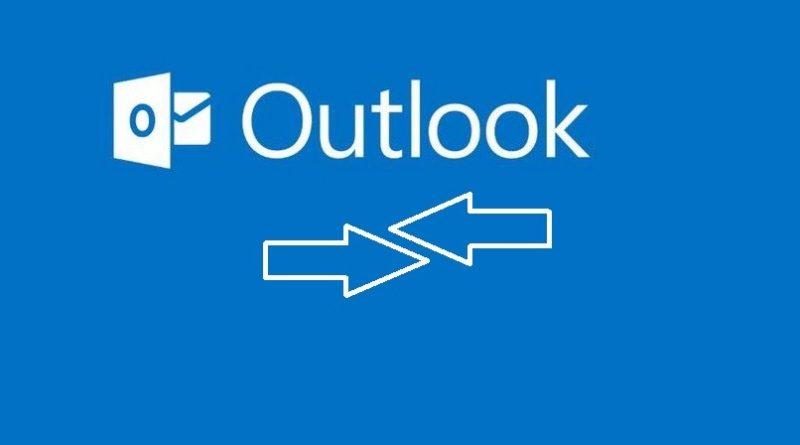 Outlook'ta İçeri Dışarı Aktar Özelliği Aktif Değil Sorunu
