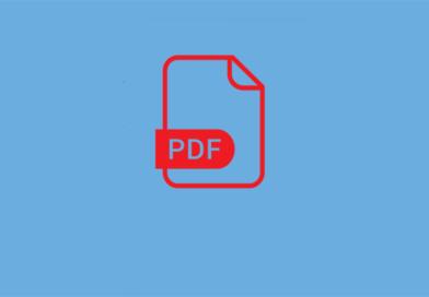 PDF Boyutu Nasıl Küçültülür?