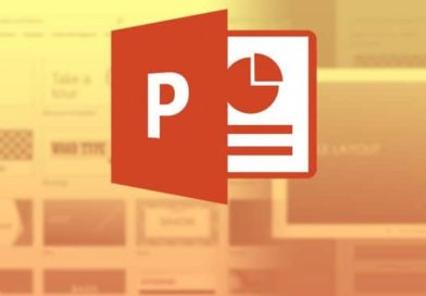 PowerPoint'te Kelime Bulutu Nasıl Oluşturulur