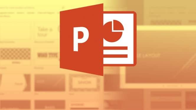 PowerPoint Toplam Sözcük Sayısını Nasıl Görebilirsiniz?