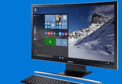 Windows 10'da Ekran Yenileme Hızı Nasıl Değiştirilir