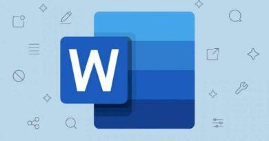 Microsoft Word Klavye Kısayollarının Tamamı