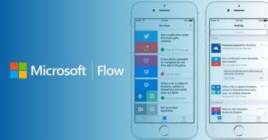 Microsoft Flow nedir?