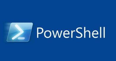 Uygulama Paketlerini Windows 10'dan Kaldırma