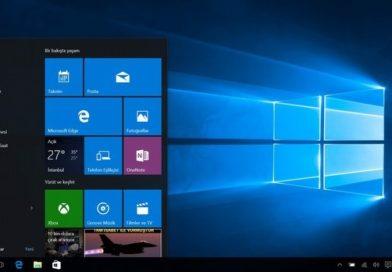 Windows 10 Başlat Menüsünde Uygulama Nasıl Gizlenir