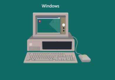 Geçmişten Günümüze Windows İşletim Sistemi Sürümleri